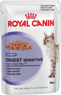 Pâtée pour chat ROYAL CANIN Digest Sensitive