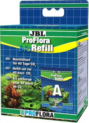 JBL ProFlora BioRefill 2 Recharge JBL bio-CO²