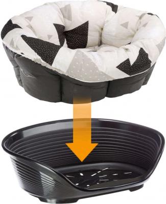 Coussin de rechange Sofa Cushion pour chiens et chats