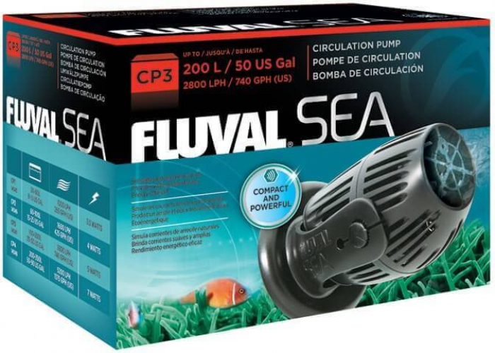 Pompe de brassage Fluval Sea