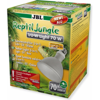 JBL Reptil Jungle L-U-W Light - Spot solaire LUW pour terrarium tropical