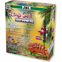 JBL TempSet Unit L-U-W - Kit de instalación para spots LUW en los terrarios