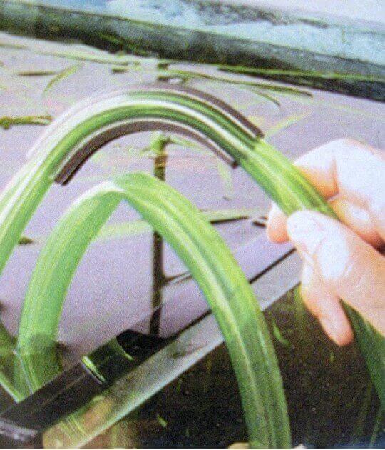 JBL Anti-Kink Protection de tuyau anti-pliure