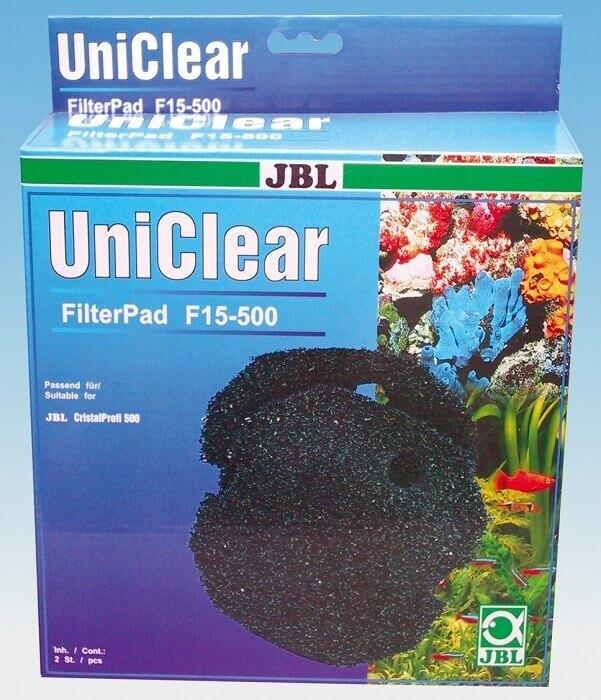 JBL FilterPad F15 - Bloc de mousse grossière (15ppi)