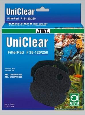 JBL FilterPad F35 - Bloc de mousse fine (35 ppi)