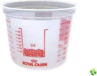 Dosificador para pienso de perro Royal Canin
