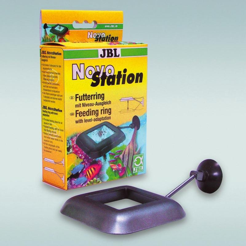 JBL NovoStation Feeding Ring with Level-Adaptation