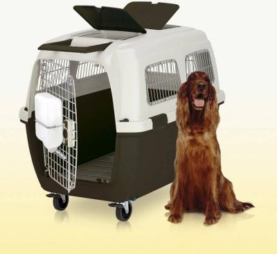 CLIPPER IDHRA -  Transportín para perros grandes