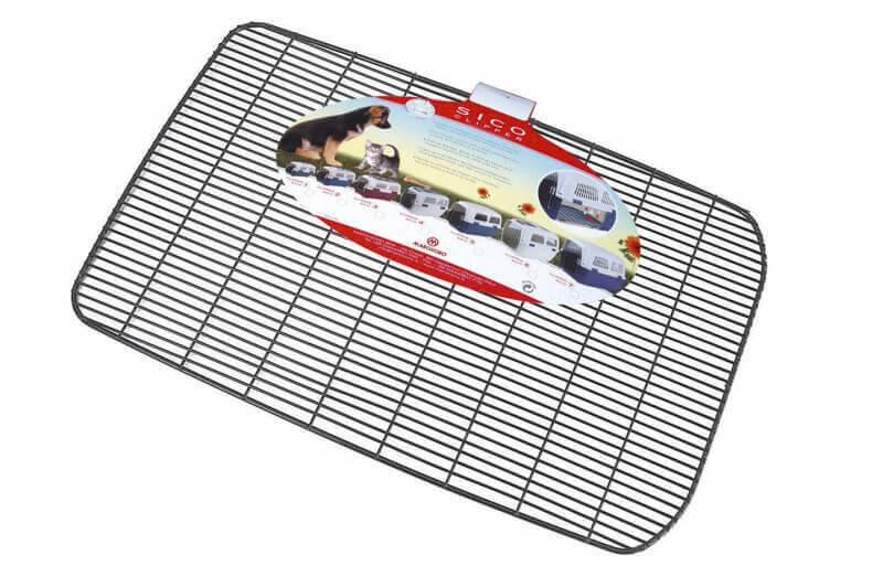 sico grille de drainage pour fond de cage de transport fin de s rie accessoires pour les. Black Bedroom Furniture Sets. Home Design Ideas