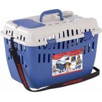 BINNY 1 TOP cage de transport pour chats et petits chiens