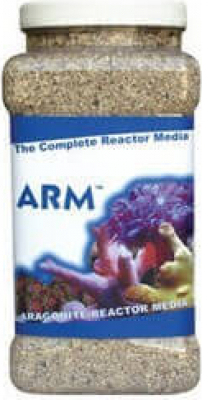 Substrat de filtration pour aquarium SUBSTRATS ARM