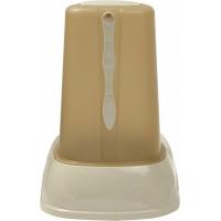 KUFRA 4 SOL - comedero con reservorio para pienso que se rellena por la parte de arriba   (3)