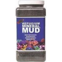Substrat complément Boue minérale pour aquarium d'eau de mer