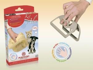 Kit Ala - Pinza + 24 bolsas higiénicas para excrementos