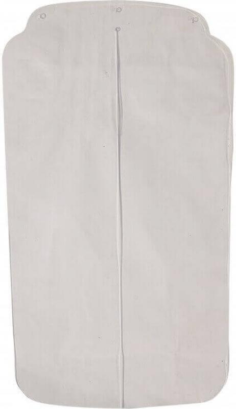 Porte en PVC transparente pour niche Linda / Clara
