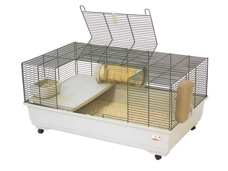 cage pour rats goran 82 102 cage pour rongeur grande taille cage rat. Black Bedroom Furniture Sets. Home Design Ideas