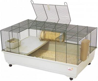 Jaula para ratas Goran 82/102 - jaula para roedores tamaño grande
