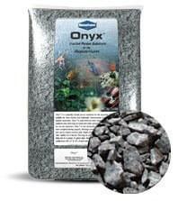 Onyx substrat poreux pour aquarium eau douce et mer for Substrat pour aquarium