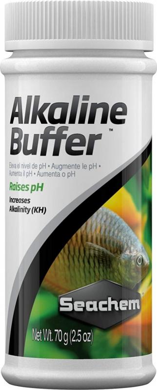 Tampón para pH ALKALINE BUFFER