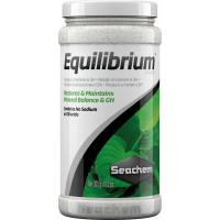 Seachem Equilibrium Maintien l'équilibre minéral en aquarium planté