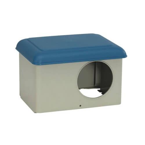 tidra 3 maisonnette pour lapins maison pour rongeur. Black Bedroom Furniture Sets. Home Design Ideas