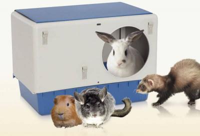 MIRTO 2B y 3 - Baños para roedores