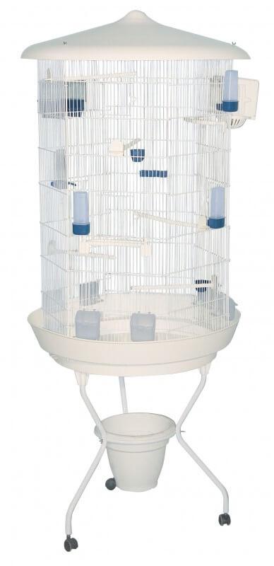 k fig f r kanarienv gel und wellensittiche cielo sittichk fige. Black Bedroom Furniture Sets. Home Design Ideas