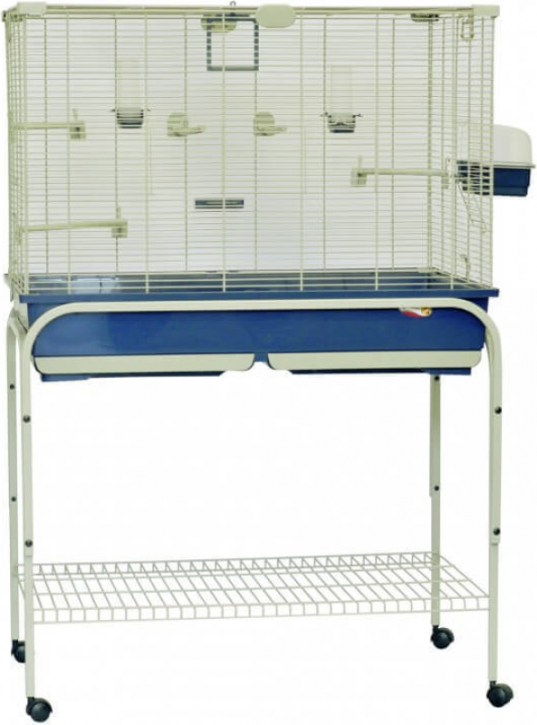 Ester 82 Canary and Parrot Cage