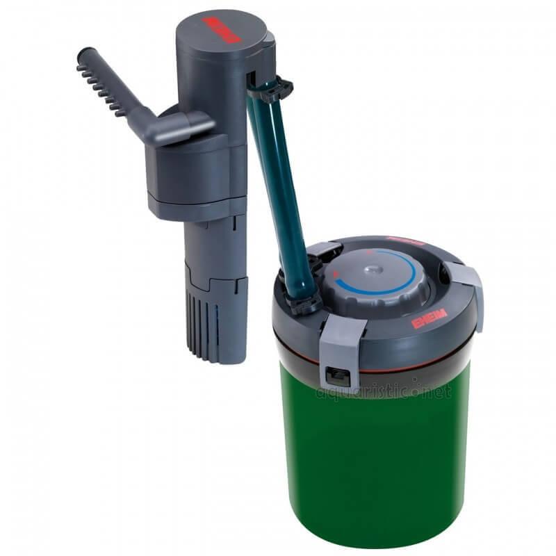 filtre externe aqua compact 60 l filtre externe. Black Bedroom Furniture Sets. Home Design Ideas