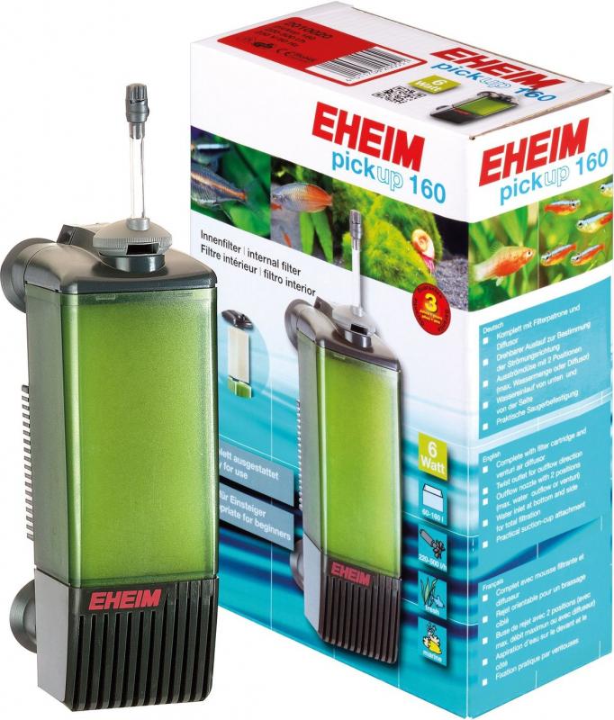 EHEIM Pick Up Filtre interne