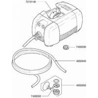 Ersatzteile für Luftpumpen