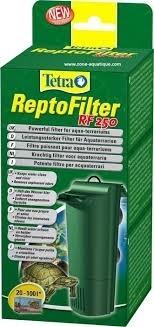 Tetra ReptoAquaSet - Un kit prêt à l'emploi ! Terrarium tout équipé