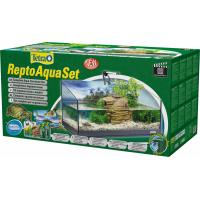 Tetra ReptoAquaSet Aqua-Terrarium tout équipé
