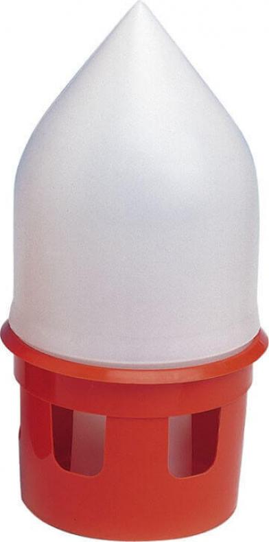 Futter- und Wasserspender für Tauben LOCRI