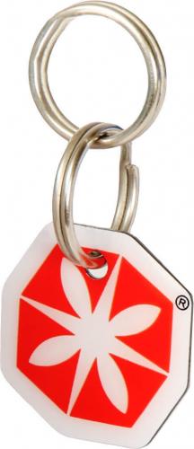 Médaille TIC-CLIP - Protection longue durée anti puces et tiques_2