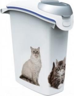 Contenedor de arena para gato