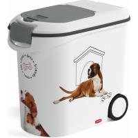 Conteneur à croquettes pour chiens - 4, 12 et 20kg