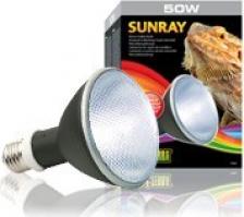 Ampoule tout-en-un SunRay - UVA et UVB