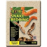 Snake Bedding - Substrat für die Aufzucht von Schlangen