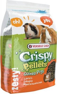 Crispy Pellets Guinea Pigs - Granulés complets pour cobayes dans un granulé tout-en-un