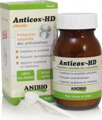 Anticox HD - Poudre Naturelle - Protection des articulations