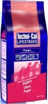 TECHNI-CAL Puppy Aliment pour chiot de moyenne à grande taille