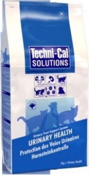 TECHNI-CAL Protección de las vías urinarias 5 kg - Alimento para gatos adultos sujetos a problemas en las vías urinarias.