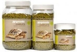 Komodo Alimentation holistique pour tortues terrestres - Goût concombre