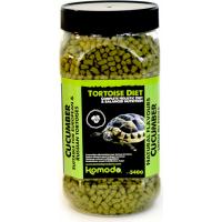 Komodo ganzheitliches Futter für Landschildkröten - Gurkengeschmack