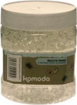 Komodo Boisson à base de gel aqueux pour invertébrés - 500 ml