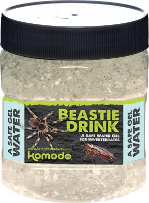 Komodo Bevanda a base di gel acquoso per invertebrati - 500 ml