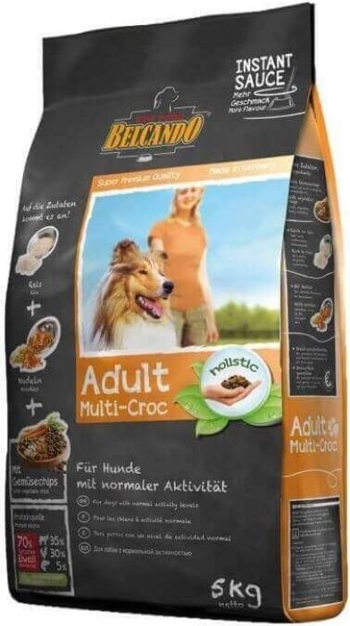 Belcando Adult Multi-Croc à base de riz pour chien adulte