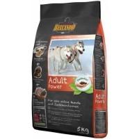 Belcando Adulte Power pour chiens à activité physique et chiennes en gestation ou lactation