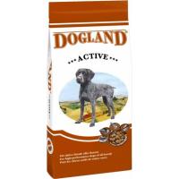 Croquettes pour chien actif de toute race - Dogland Active (1)